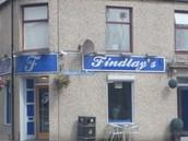 Findlay's tavern