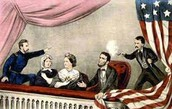 Lincolns Assassination.
