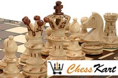 Buy Chess Sets Online and Wooden Chess Pieces