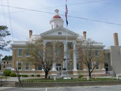 Duplin County Court House