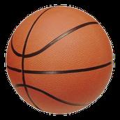 I'm good at Basketball!