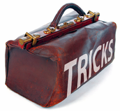 """Bag of Tricks"" and Tools"