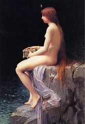 Pandora's Deigning