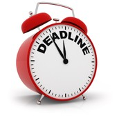 Oct. 31 deadline to complete Policy and Compliance Acknowledgment