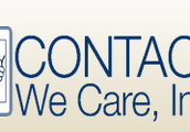 If you need help, contact We Care, INC