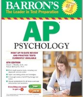 Barron's Test Review guide
