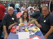 Veterans Day Luncheon!