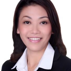 Hazel Tan profile pic