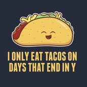 Fun TACO Facts