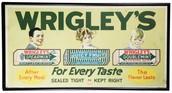 Wrigley s