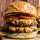 Big Stack Burger