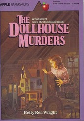 "READ the book ""The Dollhouse Murders"""