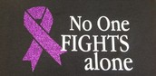 We our all in this fight together!