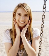 Emma Roberts as Auden West