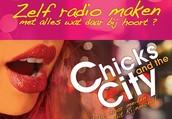 Meedoen met Chicks And The City?