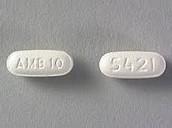 Ambien Pills