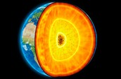 Features of the Earth's crust, mantle and core Pt.2