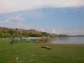 Conoce todo a cerca del Lago del Güija