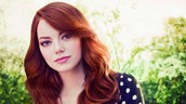 Emma Stone-anxiety & stress
