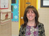 Mrs. Nuzzo- Teacher of the Year 2016