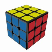 Learn how to solve a Rubik's Cube with the beginners method.