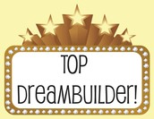 Top Dreambuilder!