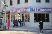restaurante- restaurant
