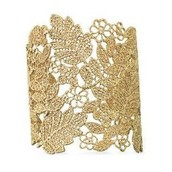 Vintage Lace Cuff - $70 (new)
