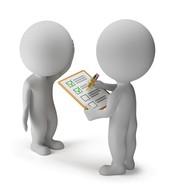 Marketing-information management