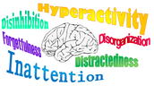 ADHD systems