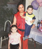 me my mother and my sis