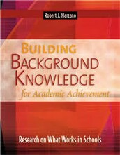 Building Background Knowledge - Recommend Reading