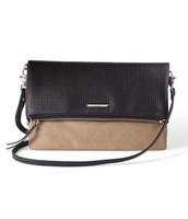 Waverly Petite Crossbody Bag - 3 Way Versatility