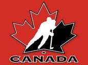 History of hockey and Canada