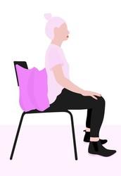 Posture Rebalancing: Lesson 1