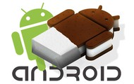 Google Android 4.0.4 ICS