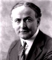 The Biography of the Great Magician: Harry Houdini