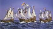 Columbus shipes