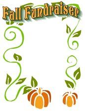 Fall Fundraiser News/ Noticias de la actividad para recaudar fondos