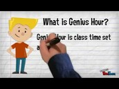 What Is Genius Hour?