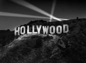 Hollywood Sigh