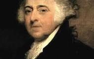 John Adams?