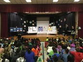 Science Fair Awards Assembly
