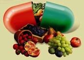 cuida tu cuerpo y tu salud con alimentación ortomolecular.Aprende el arte de cuidarse en las cinco estaciones.