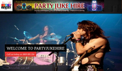 Party hire products for all your party