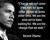 Leadership Quote of the Week