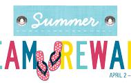 Summer Dream Rewards