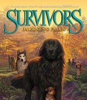 Survivors Darkness Falls