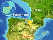 Greater Basque Country