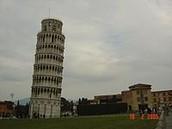 PİSA TOWER